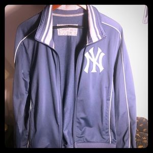 New York Yankees Warm-up Jacket